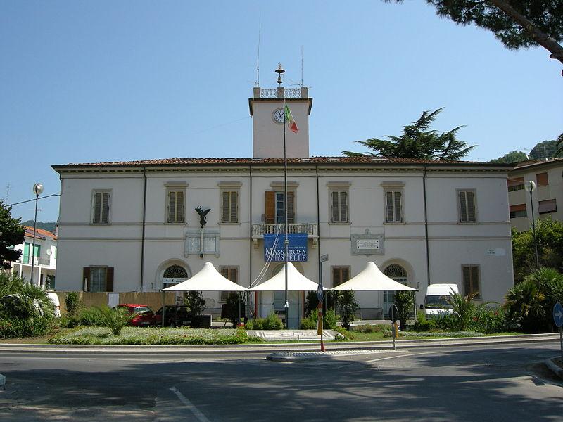 H κεντρική πλατεία της Massarosa θα γεμίσει ποδήλατα!