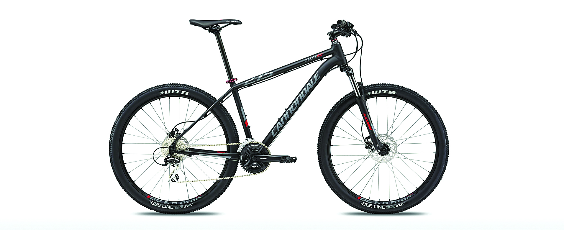 CANNONDALE TRAIL 6 27.5
