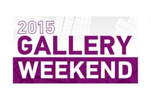 Gallery-weekend