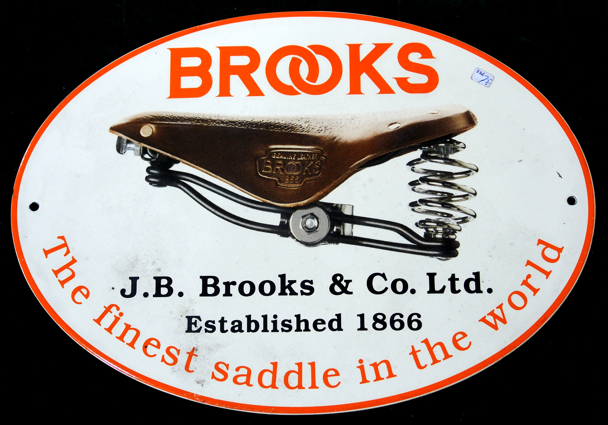 Brooks Saddles