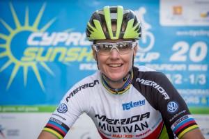 Dahle Flesja Gunn-Rita, Multivan Merida Biking Team