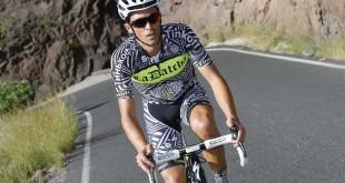 Tinkoff - Saxo 2015 - Training Camp - Gran Canaria - 11/12/2015 - Alberto Contador (Tinkoff - Saxo) - foto Luca Bettini/BettiniPhoto©2015