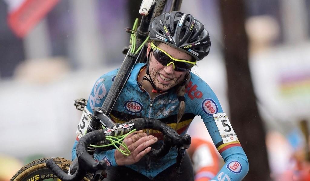 World Championships Cyclocross in Zolder 2016 vr U23