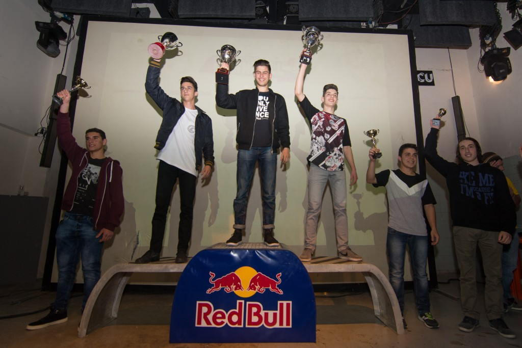 Award Ceremony Downhill Cup (2)