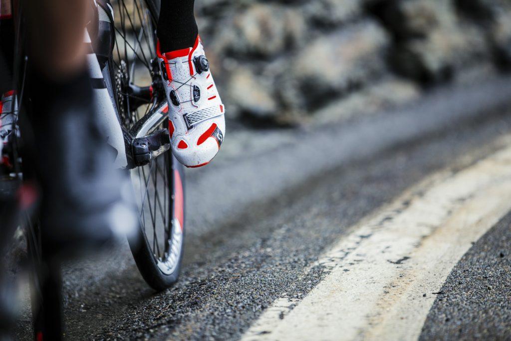 η διατροφή του ποδηλάτη