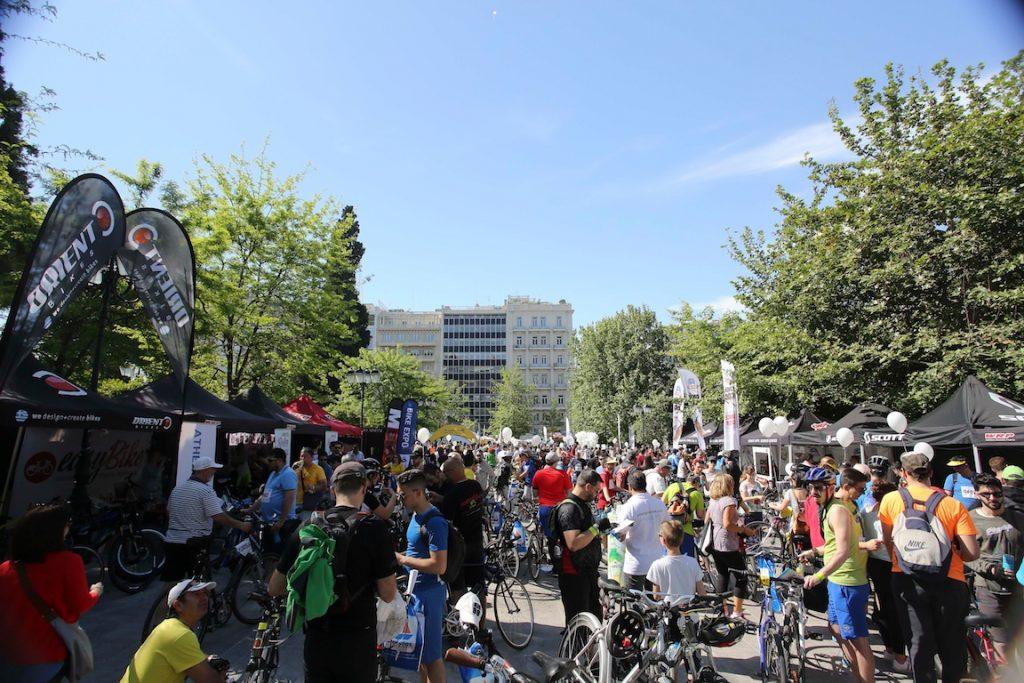 bike weekend