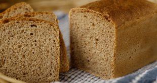 dinkel bread