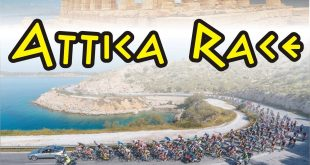 Attica Race