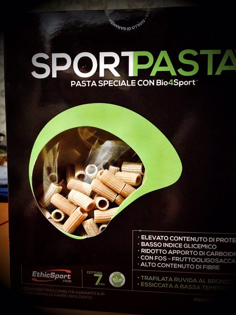 Ethicsport Sport Pasta
