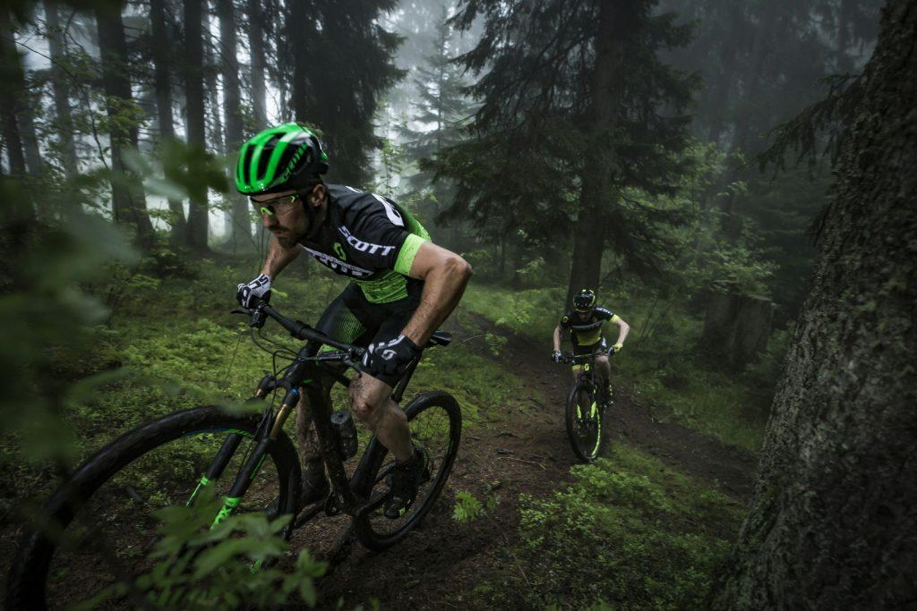 καύσωνας και ποδήλατο