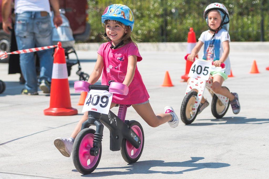 Walker Race