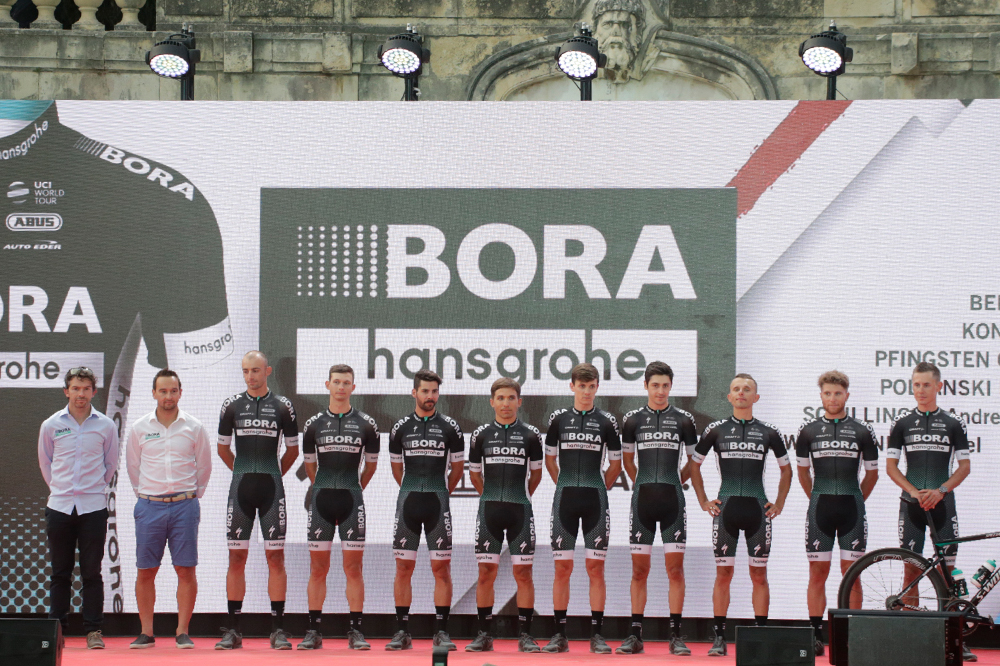 Vuelta a Espana 2017