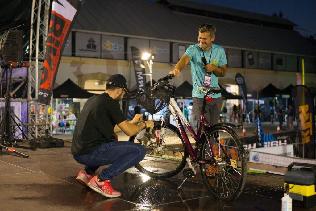 Athens Bike Festival