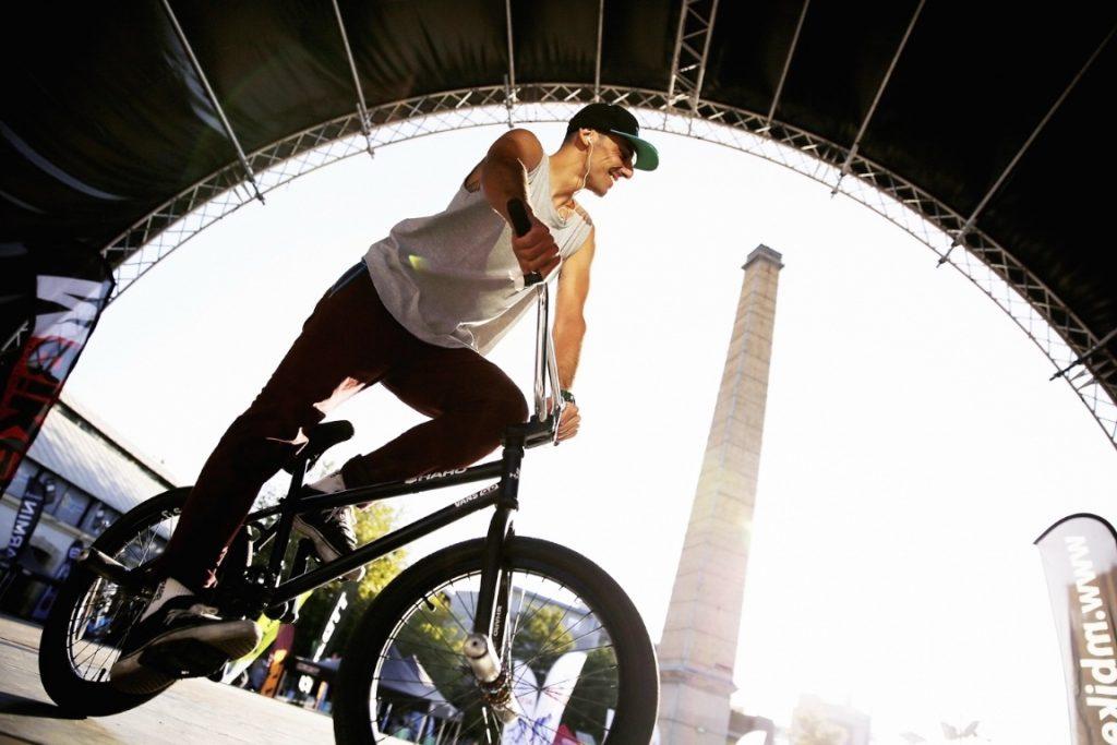Athens Bike Festival MBike