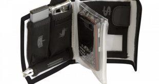 Lezyne smart wallet