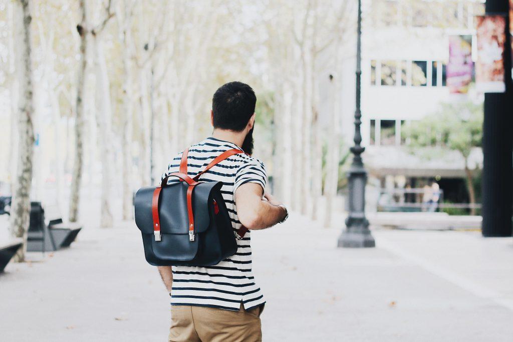 Versado Bags