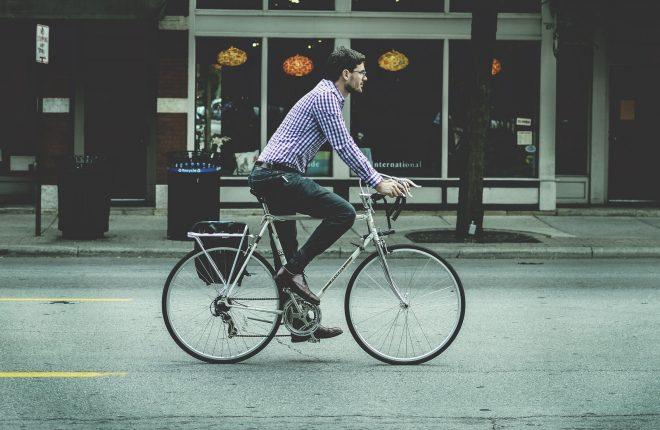 ποδήλατο και υγεία
