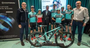 Team Bianchi Countervail
