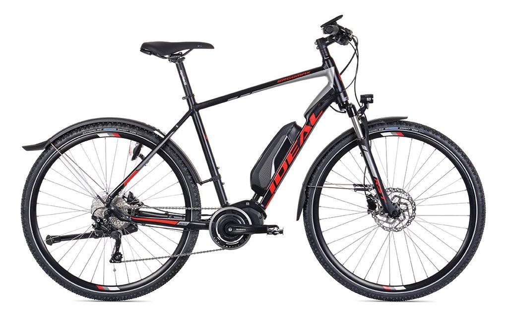Κούλουμα ποδήλατο