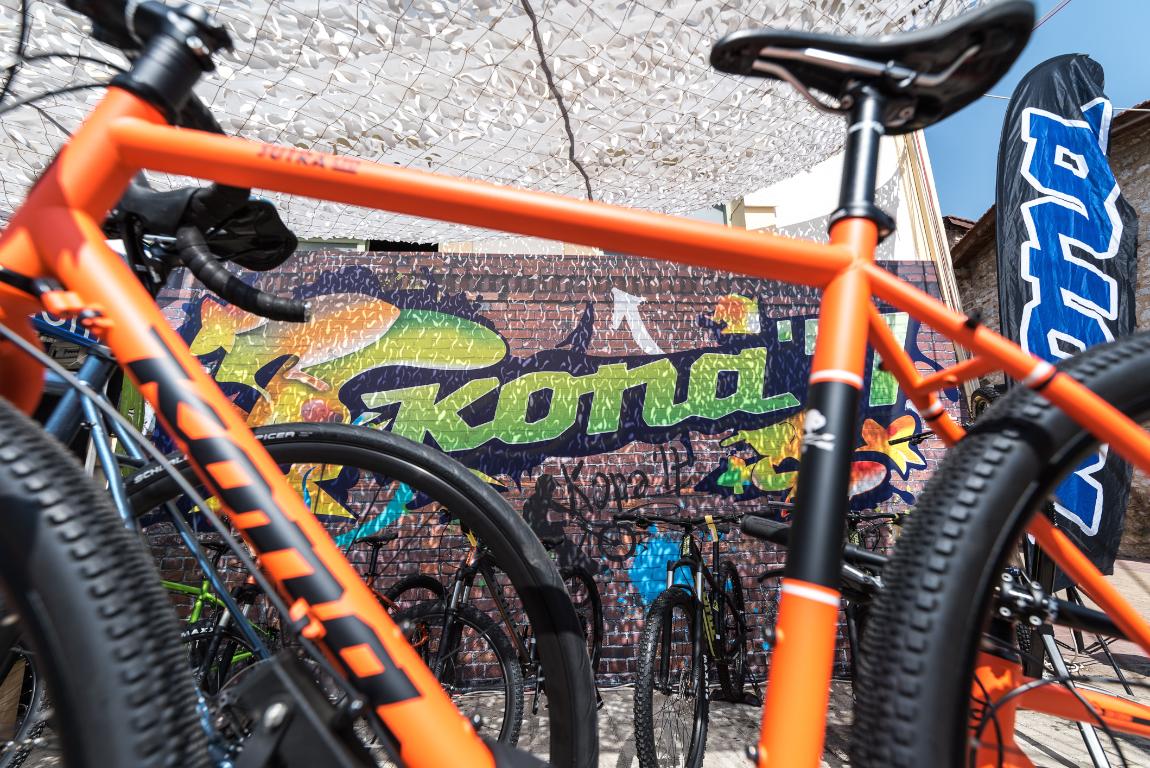 Summer Bike Festival