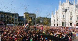 Γύρος της Ιταλίας