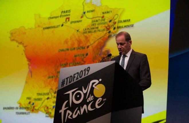 Γύρος της Γαλλίας 2019