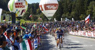 παγκόσμιο πρωτάθλημα δρόμου
