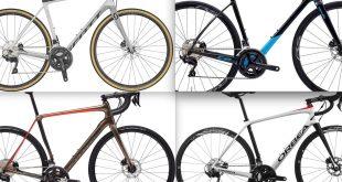 ποδήλατα δρόμου endurance