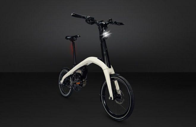 αυτοκινητοβιομηχανία και ηλεκτρικό ποδήλατο