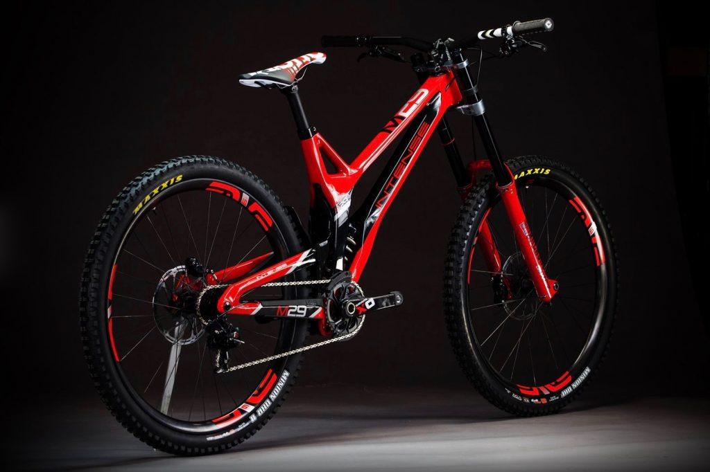 INTENSE CYCLES M29