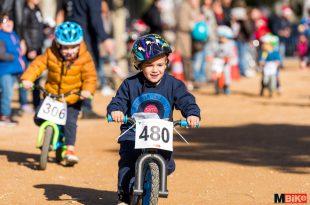 Xmas Walker Race
