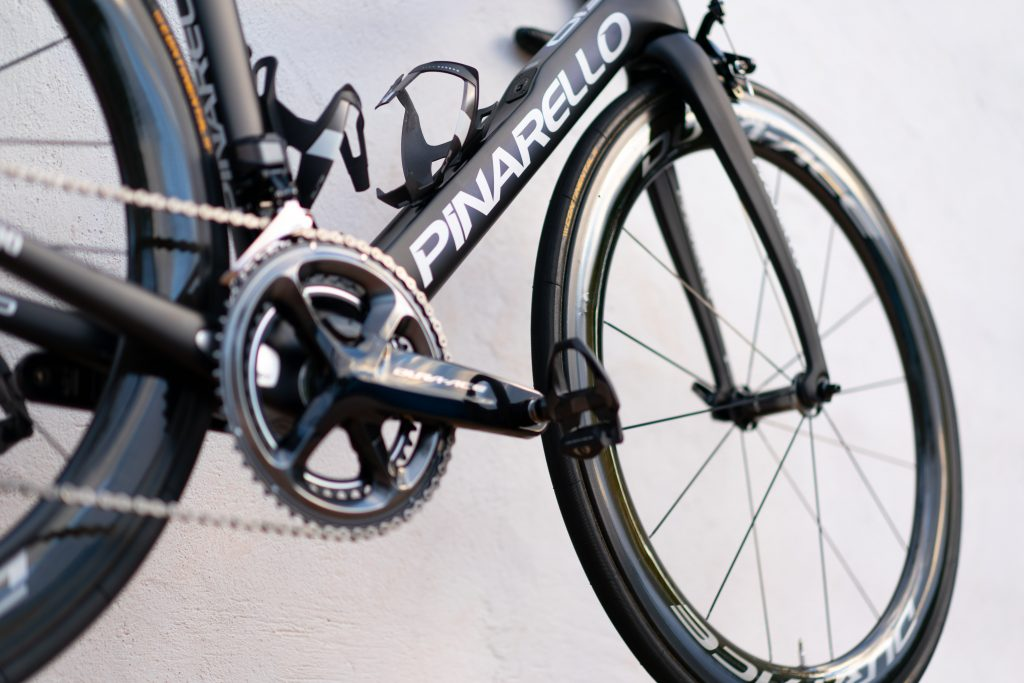 team sky pinarello