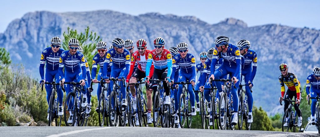 deceuninck - quick-step