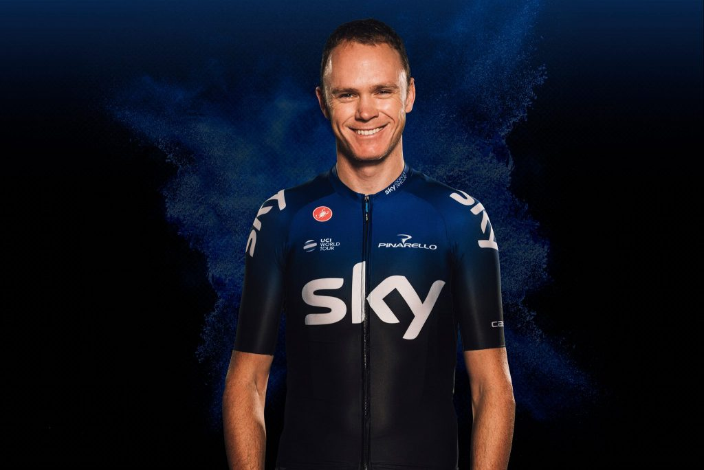 team sky froome