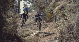 Enduro Days