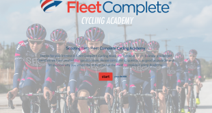 Fleet complete cycling academy greece