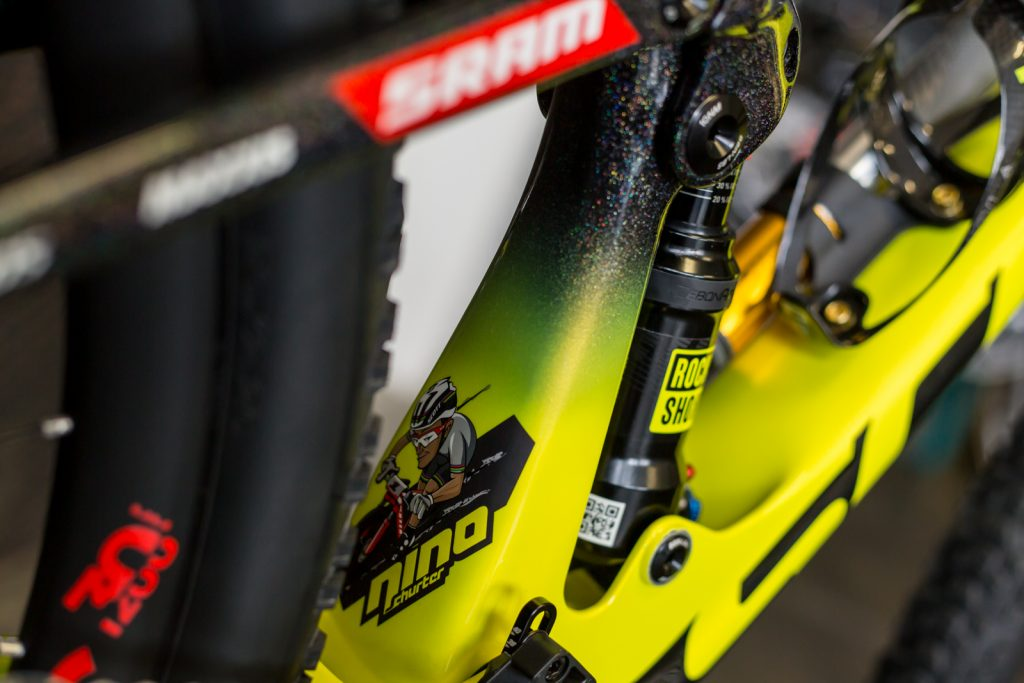 SCOTT Spark RC Cape Epic