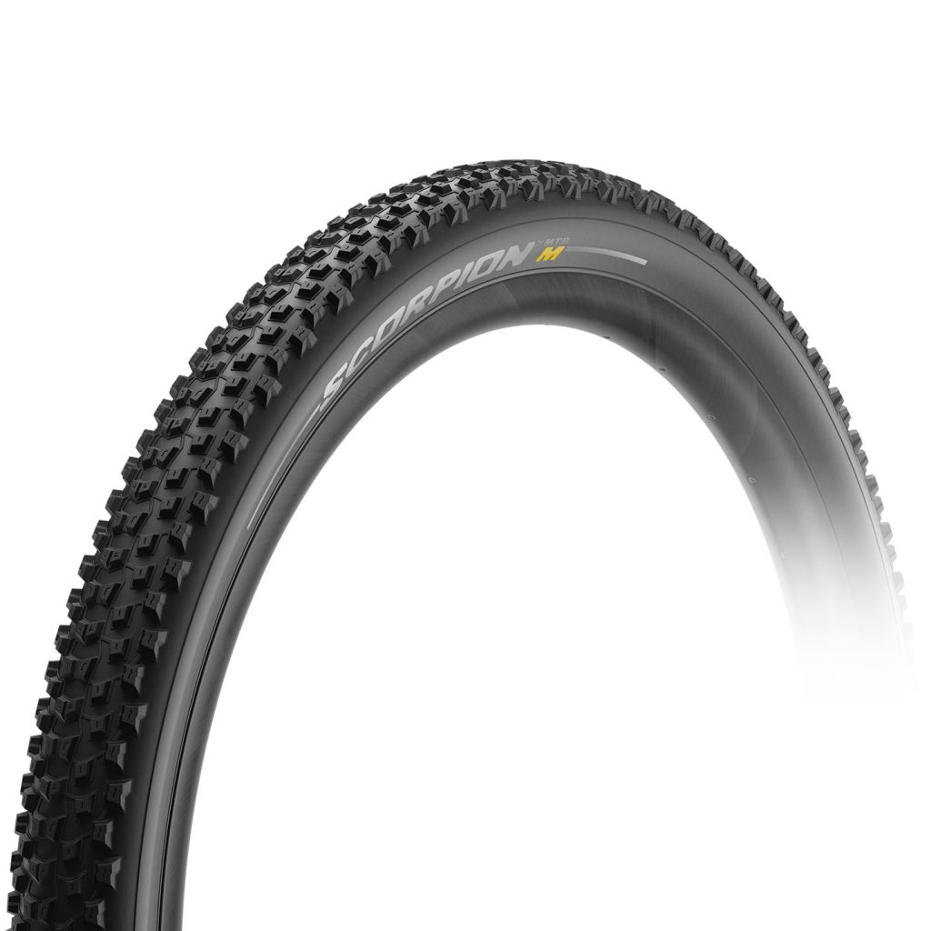 pirelli scorpion mtb mixed terrain