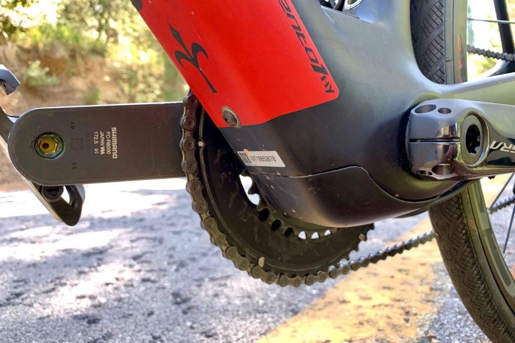 wilier cento 1 hybrid