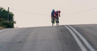 Πανελλήνιο πρωτάθλημα ποδηλασίας δρόμου