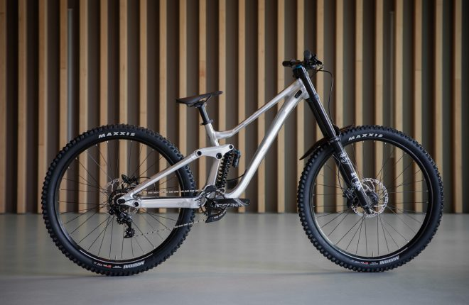 Scott Gambler Alloy 2020