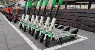 e scooters