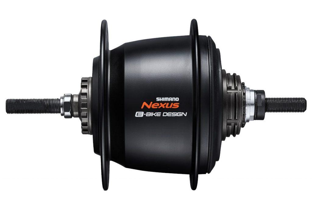 shimano nexus c7050 d5