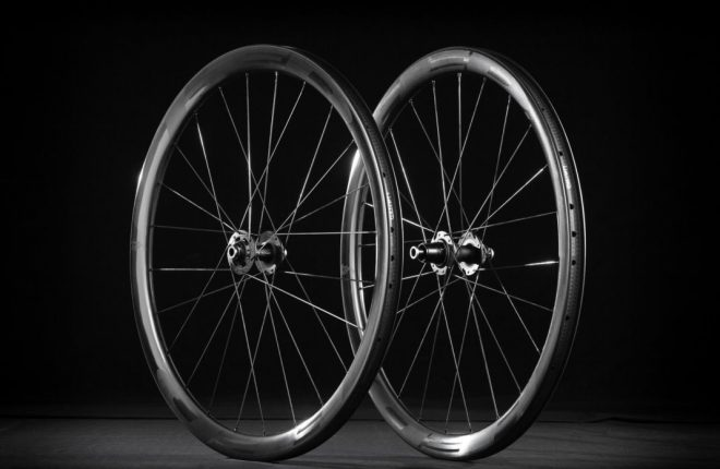 Hed The Stealth Vanquish 4 Wheelset
