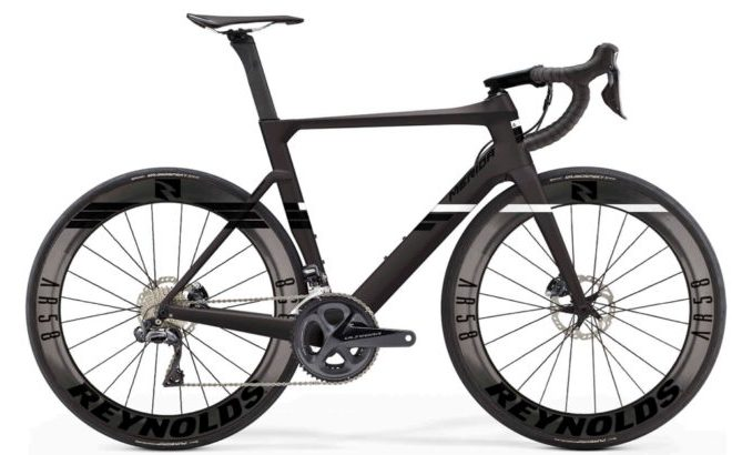merida reacto ltd 2020
