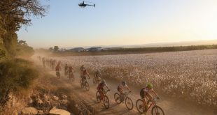 Top cycling events
