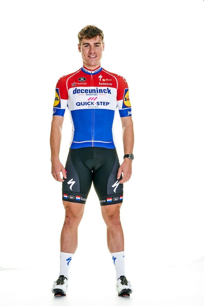 Fabio Jakobsen Deceuninck - Quick-Step