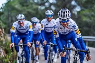 Pieter Serry Deceuninck Quick Step