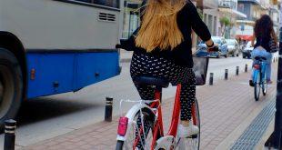 δήμος καρδίτσας ποδήλατο