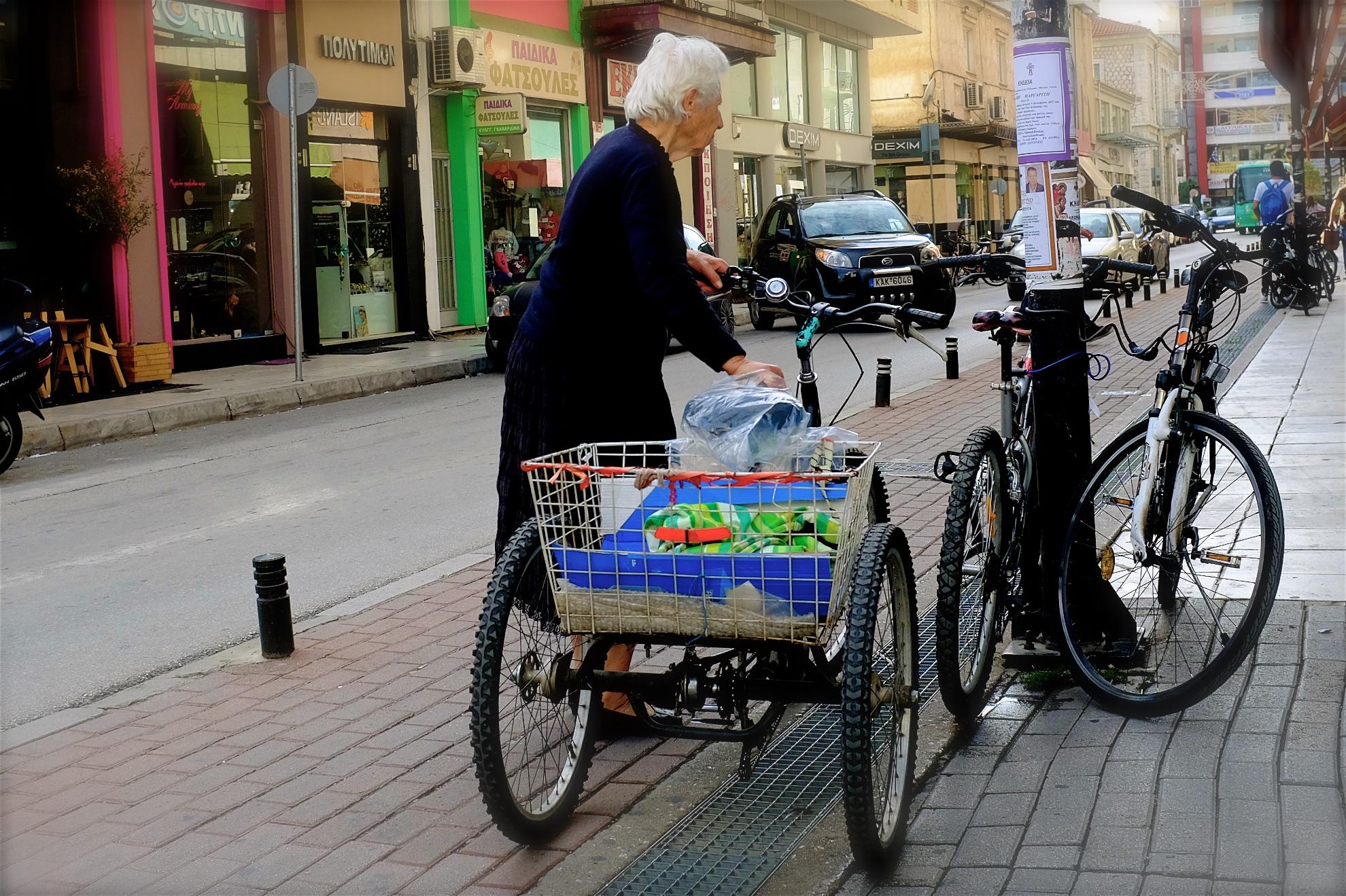 δήμος Καρδίτσας cycle friendly employer